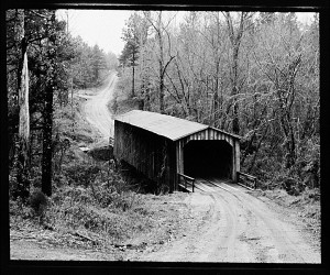 Elders Mill Covered Bridge