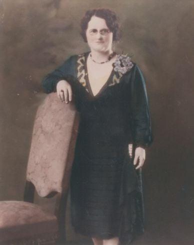 Mellie Jarrard